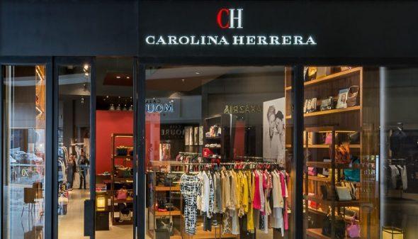Carolina Herrera 1 e1546908502188 - Carolina Herrera apuesta por la venta online en 17 países