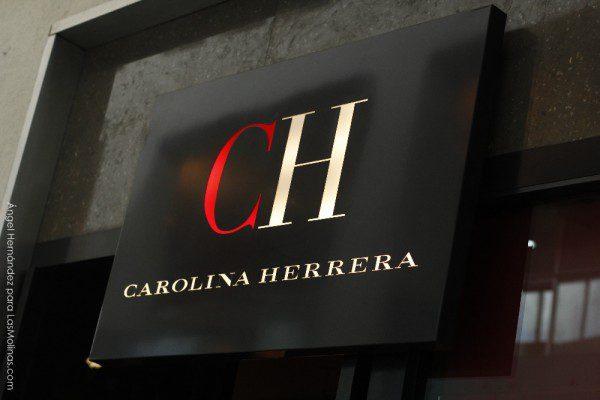 Carolina Herrera 2 - Carolina Herrera apuesta por la venta online en 17 países
