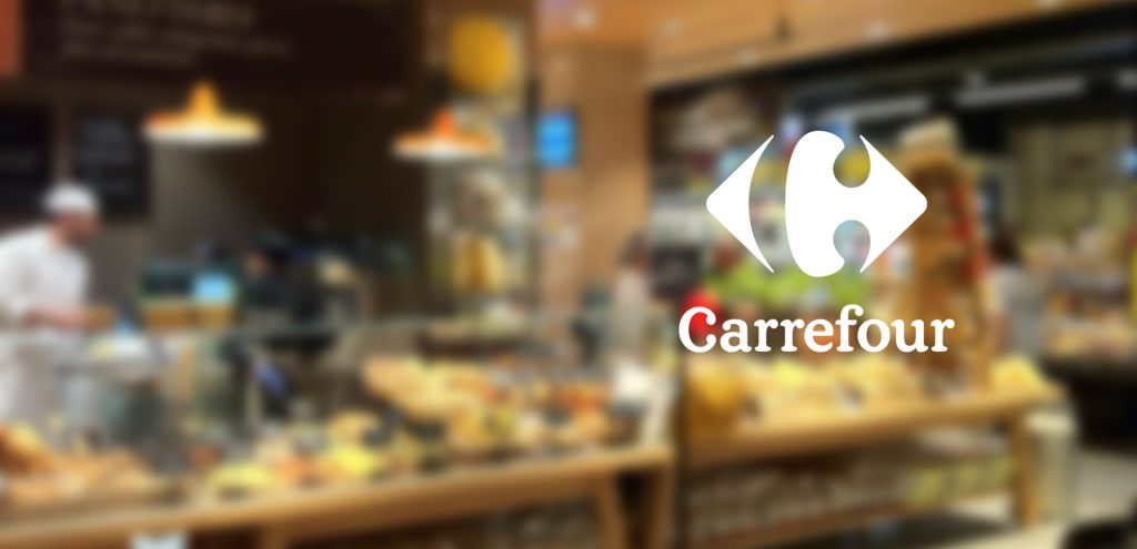 Carrefour 1024 - Europa: Carrefour cerrará 243 supermercados en Francia