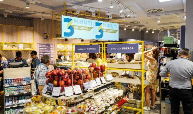 Carrefour 3 conveniencia - Carrefour abriría 2.000 tiendas de conveniencia en Europa