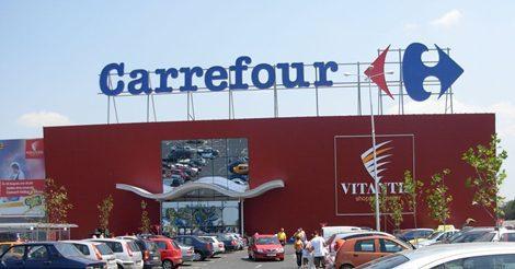 Carrefour, Auchan y Decathlon innovan en el sector retail en España