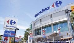 Carrefour crece y mejora participación en mercados de Europa y Brasil