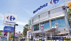 Carrefour crece y mejora participación en mercados de Europa y Brasil 248x144 - Brasil: Carrefour compra 30 tiendas Makro por US$455 millones