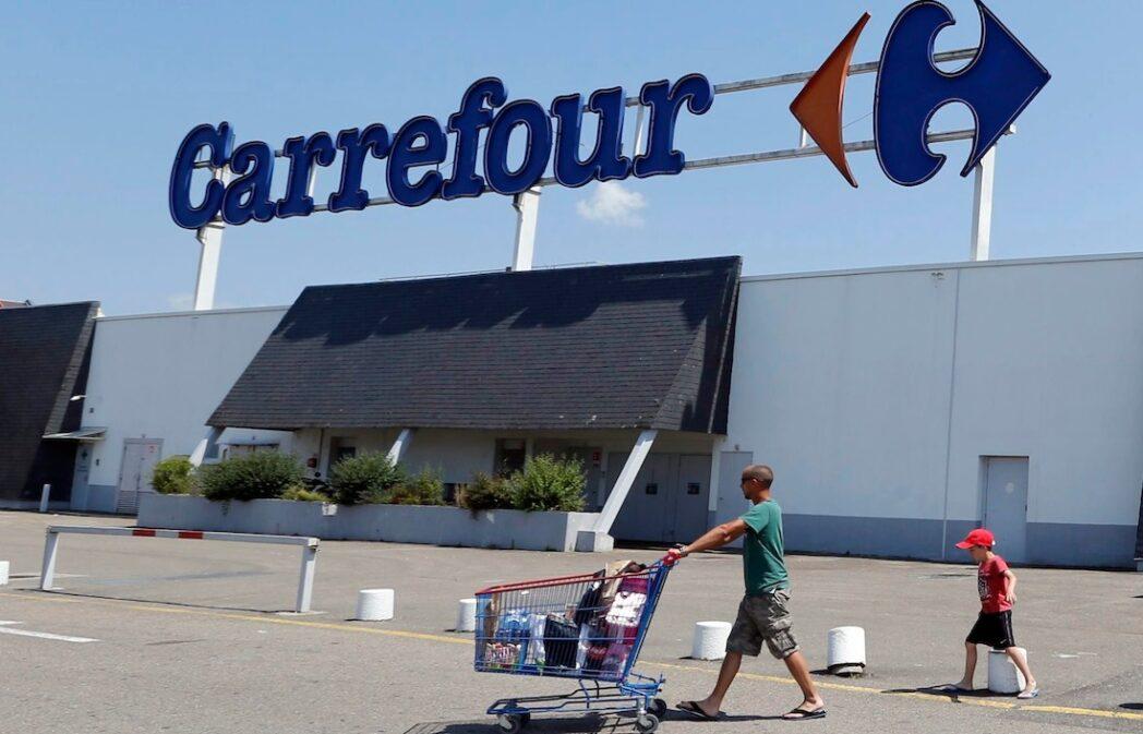 Carrefour refuerza su estrategia de comunicación con los jóvenes