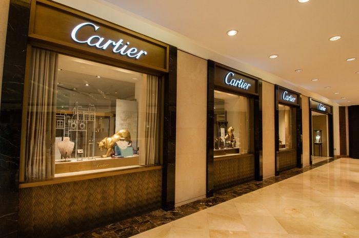 Cartier Perú