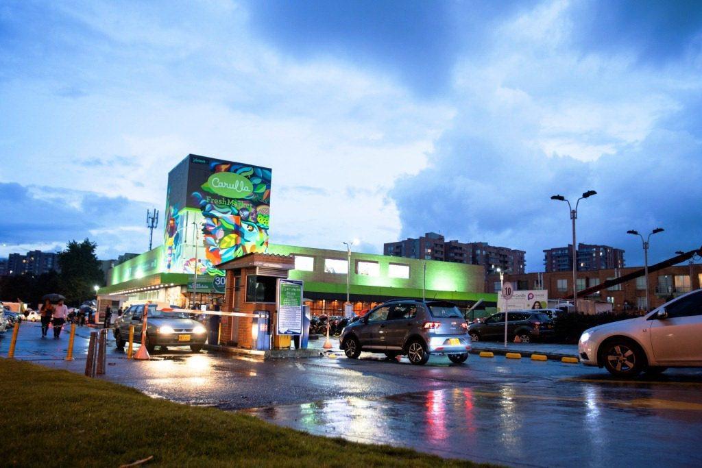 Carulla2 - Carulla abrió su décimo almacén FreshMarket en Colombia