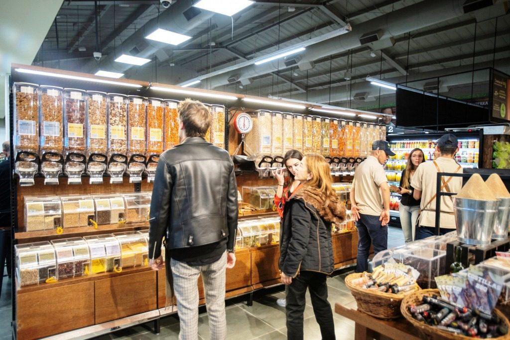 Carulla3 - Carulla abrió su décimo almacén FreshMarket en Colombia