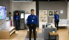 Casa Inteligente de Samsung 240x140 - Perú: Samsung presentó su primera Casa Inteligente en el C.C. Larcomar
