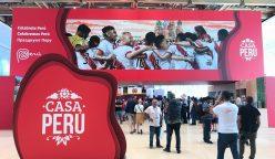Casa Perú en Rusia 248x144 - Exportación de alimentos a Rusia podría llegar a US$ 150 millones el 2019