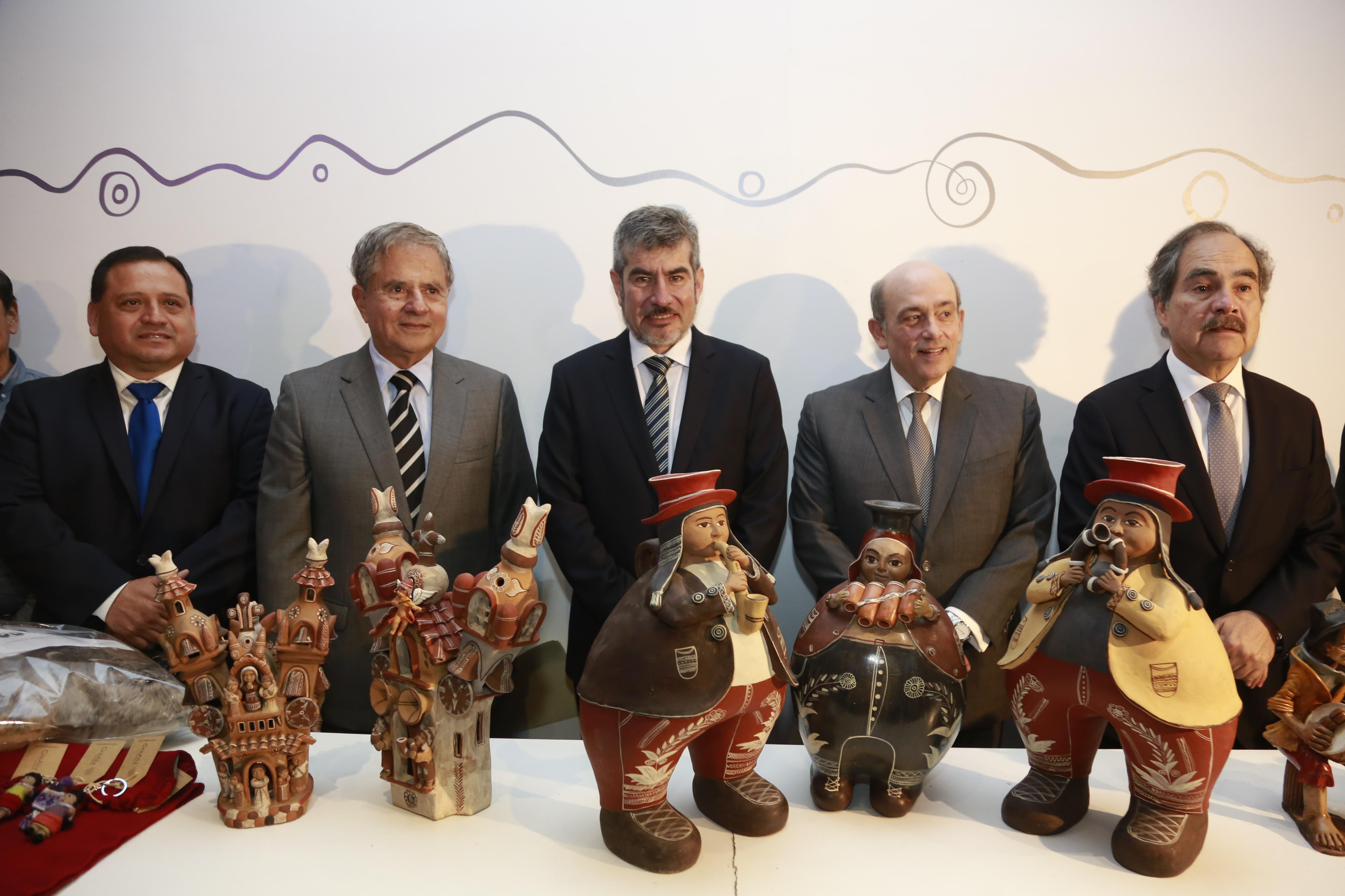 Casa Perú en Rusia 7 - Mundial Rusia 2018: Casa Perú exhibirá más de 400 productos nativos en Moscú
