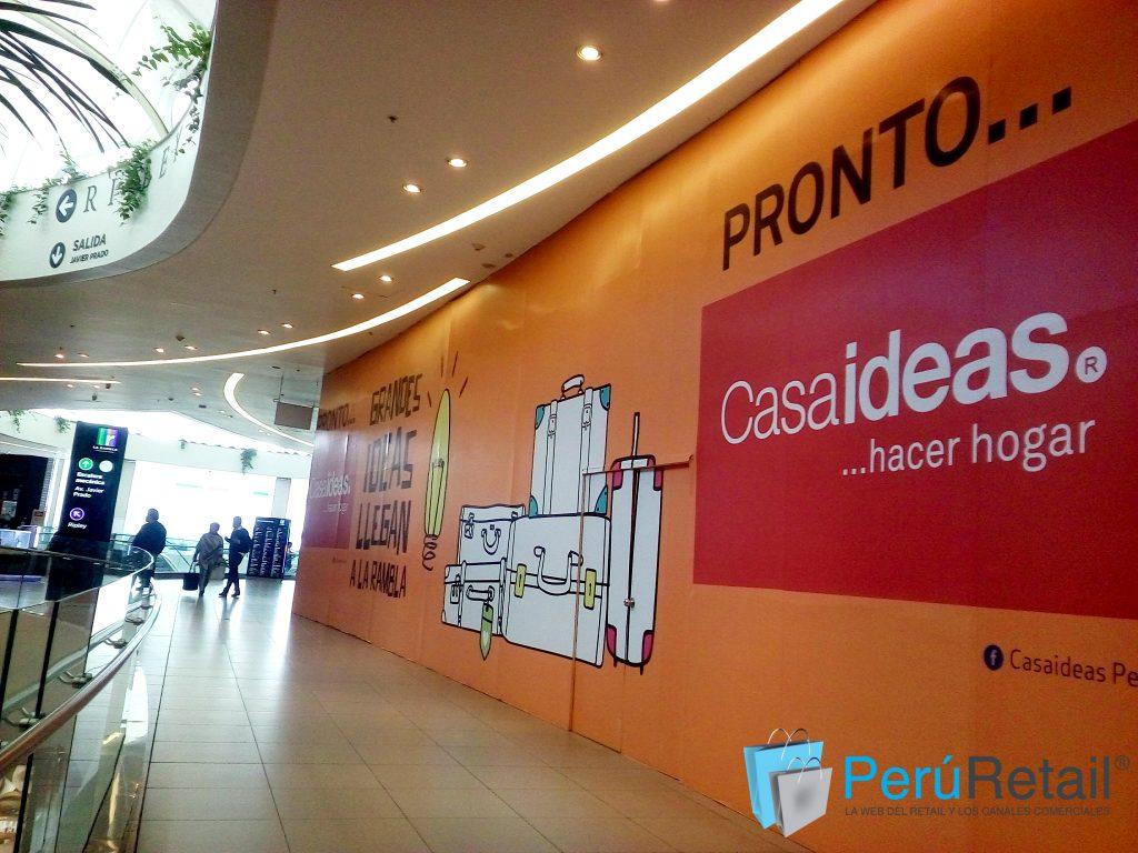 Casaideas La Rambla 2017 1 peru retail 1024x768 - Casaideas abrirá su tienda 18 en La Rambla de San Borja