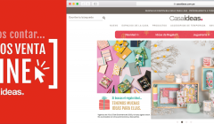 Casaideas NP Ecommerce