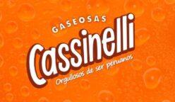 Cassinelli 1 248x144 - Desde marzo Cassinelli ingresará a supermercados y bodegas de Lima