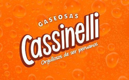 Cassinelli 1 - Desde marzo Cassinelli ingresará a supermercados y bodegas de Lima