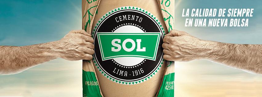 Cemento Sol - ¿Cuáles son las marcas más valiosas en el Perú?