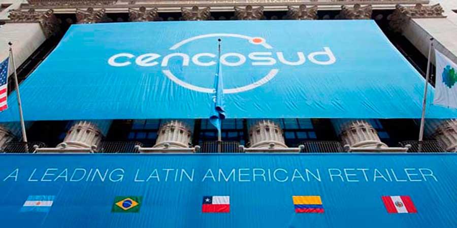 Cencosud 4 - Solo 11 retailers latinoamericanos están entre los 250 más grandes del mundo