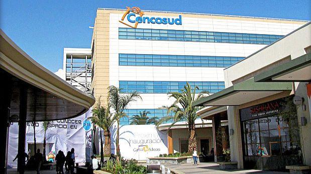 Cencosud espera concretar apertura a bolsa de filial inmobiliaria en 2016