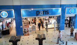 Cencosud evalúa retirar filial de Tiendas Paris en el Perú