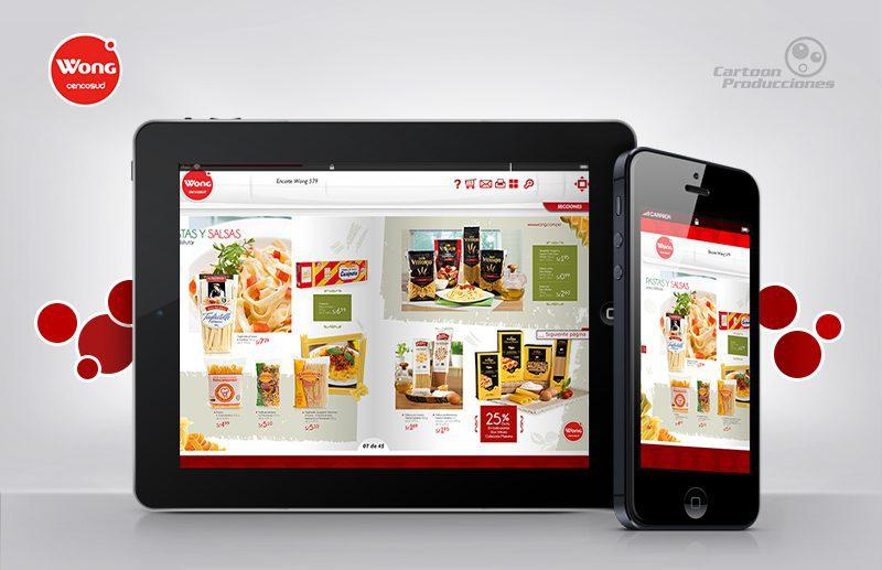 Cencosud fortalecerá su canal online con ingreso de marcas exclusivas