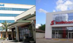Cencosud negocia con Scotiabank