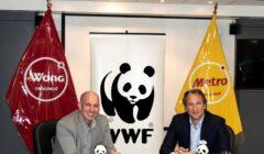 Cencosud y WWF