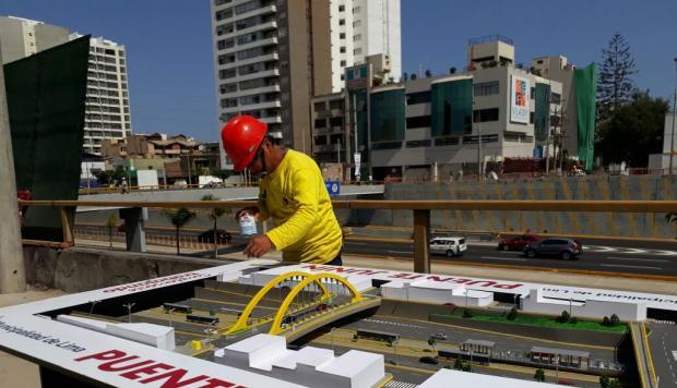Central Plaza Los Olivos - Nuevo centro comercial de Los Olivos sería inaugurado en 2021