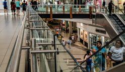 Centro Comercial 3 248x144 - Perú: Mall de Cencosud en La Molina ya tiene el 59% de avance