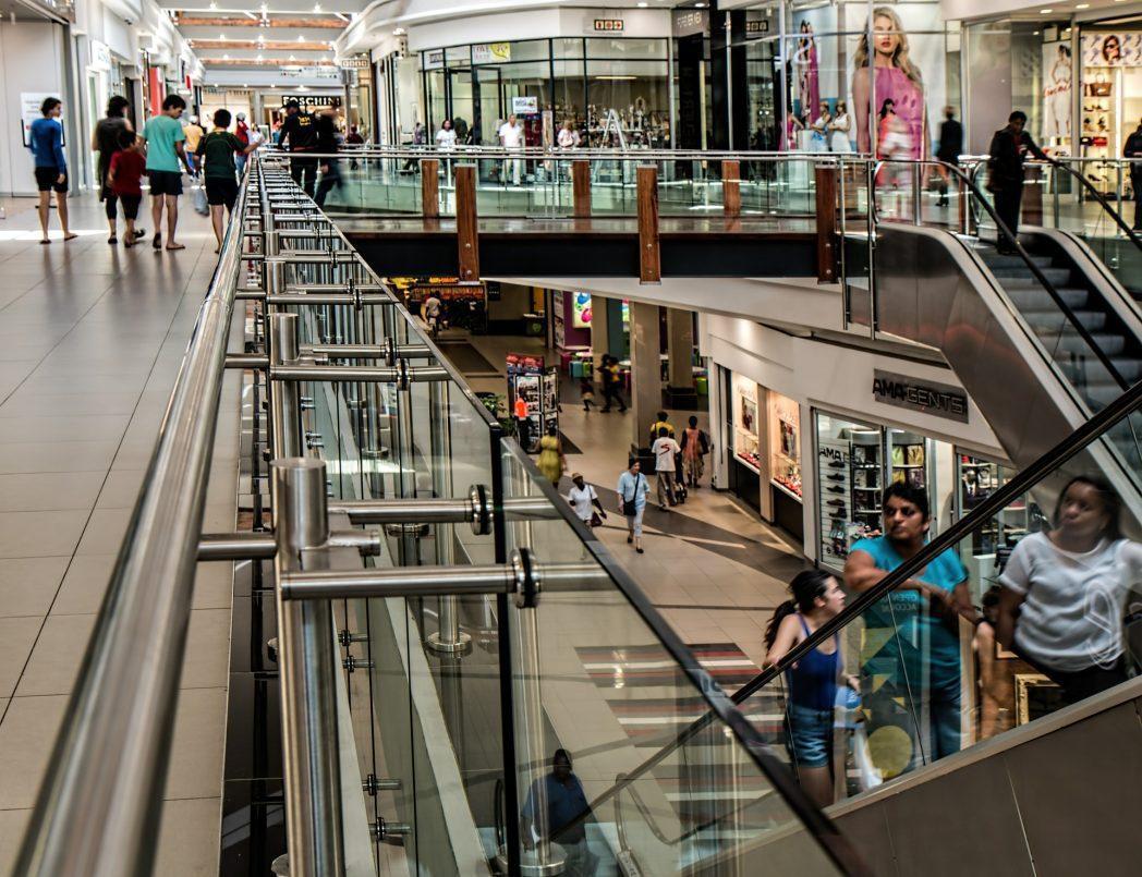 Centro Comercial 3 - Perú: 7 de cada 10 personas deciden ingresar a un local comercial por la experiencia de confort