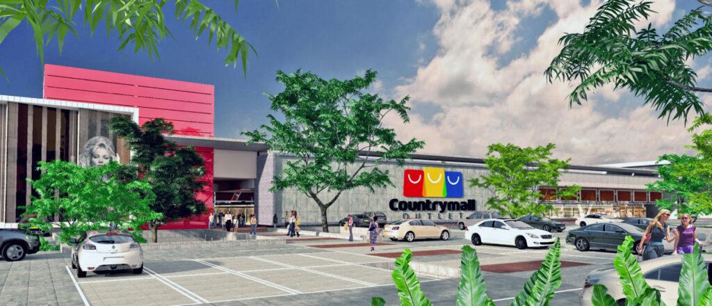 Centro Comercial CountryMall