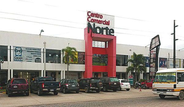 Centro Comercial Norte