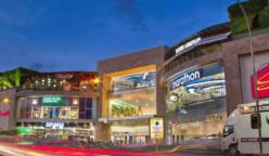 Centro Comercial Scala Shopping 1