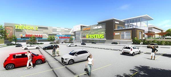 Centro comercial mall aventura plaza iquitos 21 - Iquitos tendrá su primer centro comercial antes de 2021