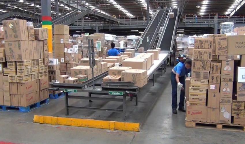 Centro de distribucion de walmart - ¿Qué tanto hace Walmart para proteger a sus trabajadores del abuso laboral?