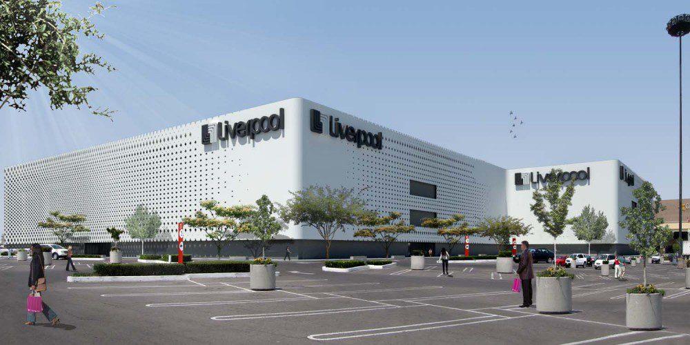 Centros comerciales Mexico