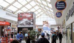 Centros comerciales Perú