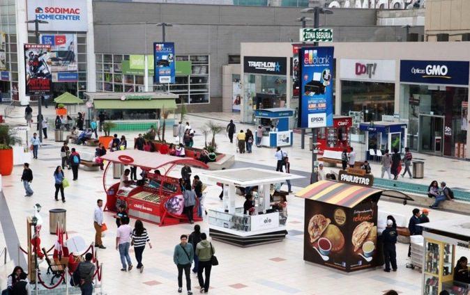 Centros comerciales Perú3 - Más de US$250 millones se invertirían en malls en provincias
