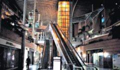 Centros comerciales Venezuela