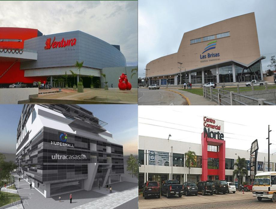 Centros comerciales bolivianos - ¿Por qué Bolivia es un mercado atractivo para invertir en el retail?
