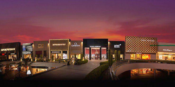 Centros comerciales de Chile se renuevan para atraer a prestigiosas marcas