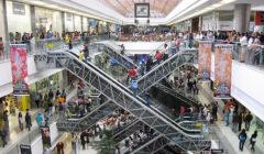 Centros comerciales en Colombia