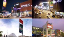 Centros comerciales peruanos