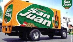 Cerveza San Juan ingresara a supermercados de Lima