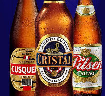 Cervezas 0 - Backus anuncia que aumentará sus precios en las cervezas Pilsen, Cristal y Cusqueña