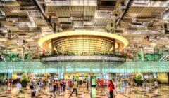 Changi Asia1 240x140 - Conozca uno de los mejores aeropuertos de la moda en Asia