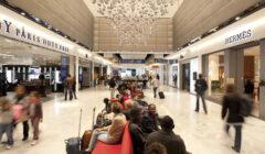 Charles de Gaulle, la pista de aterrizaje de las marcas de moda en París