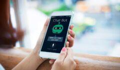 Chatbot retail Oracle 240x140 - ¿Cuáles son las tecnologías que están revolucionando el sector retail?