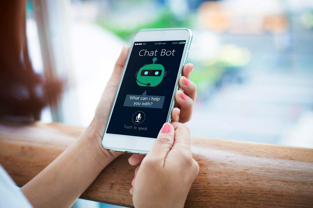 Chatbot retail Oracle - ¿Cuáles son las tecnologías que están revolucionando el sector retail?