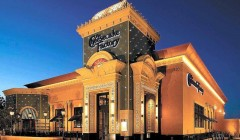 Cheesecake Factory 240x140 - The Cheesecake Factory abrirá nueva tienda en Hawaii