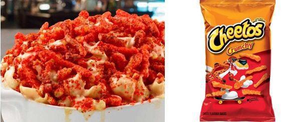 Cheetos Restaurant