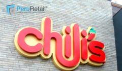 Chilis Perú Retail 1